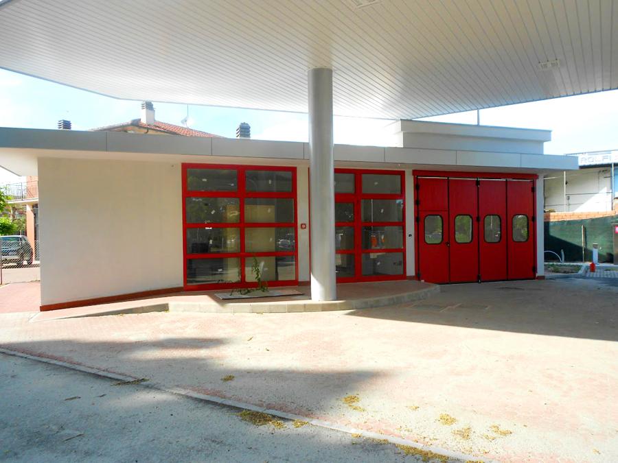Distributore e servizi a Castel Bolognese (RA) Maestri spa