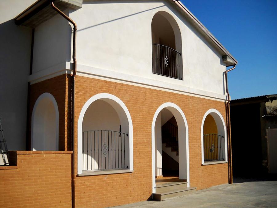 casa Civile abitazione Forlimpopoli